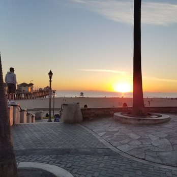 Huntington Beach Pier 2362 Photos 304 Reviews Beaches 315 Pacific Coast Hwy Ca Phone Number Yelp