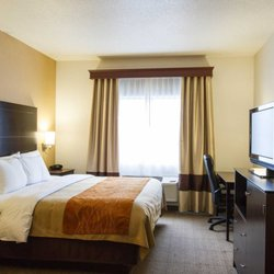 Comfort Inn Suites 26 Photos 13 Reviews Hotels 153 Ampey
