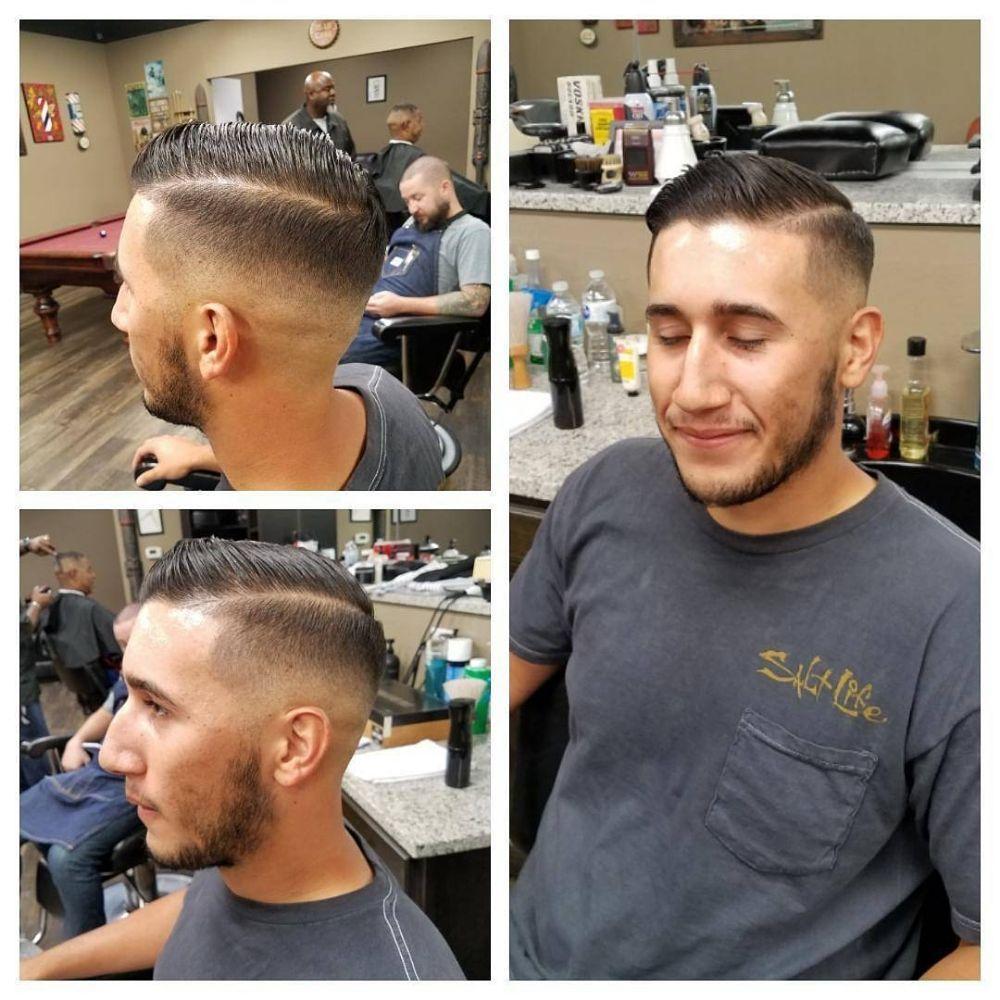 Ng Salon Tonsorial 37 Photos 14 Reviews Hair Salons 6298