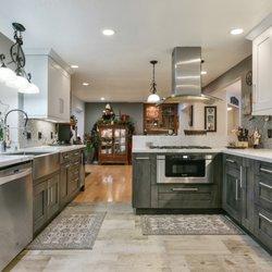 Merveilleux Photo Of Premier Kitchens   Lafayette, CA, United States. Michele Rowson  Kitchen Remodel ...