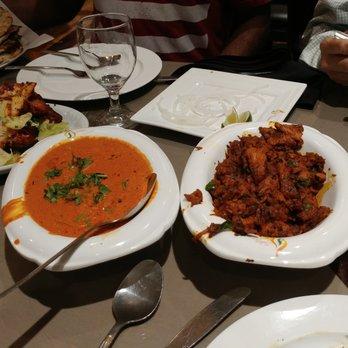 Tandoori Restaurant In Chicago Il