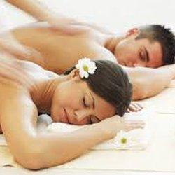 Foot massage norwich