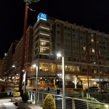 Photo Of Ac Hotel By Marriott National Harbor Washington Dc Area