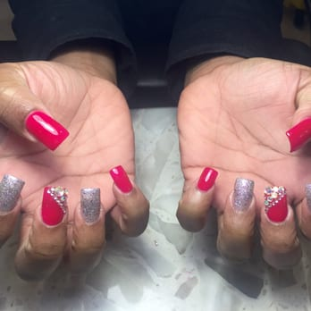 Photo Of Nails Art Canton Mi United States