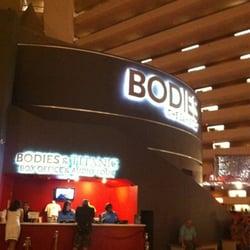 Exhibition Casino