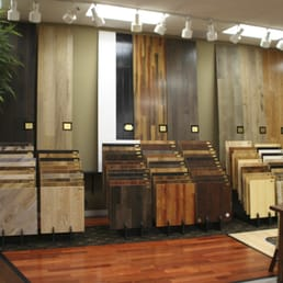 Photo Of Coles Fine Flooring   San Diego, CA, United States. HARDWOOD  SHOWROOM