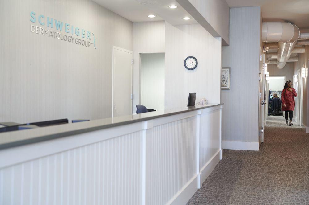 Schweiger Dermatology - New Rochelle