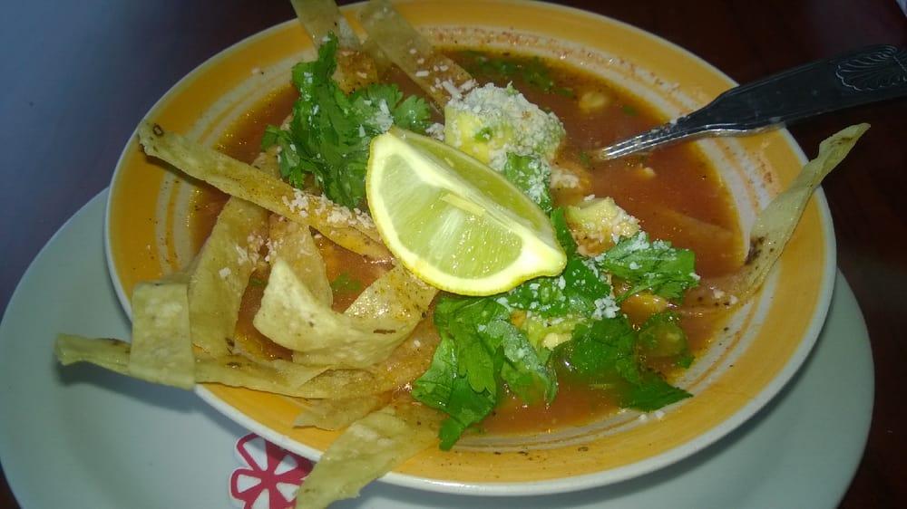 Carmen S Mexican Food San Diego
