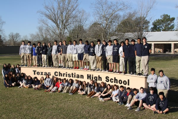 Texas Christian School >> Texas Christian School Religious Schools 17810 Kieth Harrow Blvd
