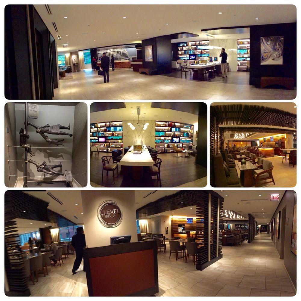 Restaurants Near Hyatt Centric Magnificent Mile Chicago