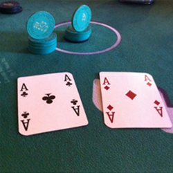 Deuces wild casino rentals casino poker chip plaques