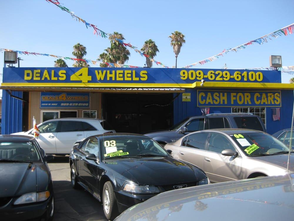 Deals on wheels eastenders phone number