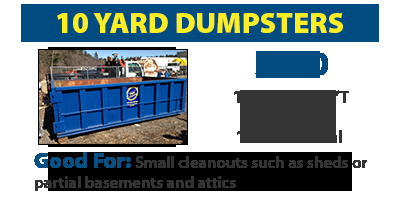 Thompson Waste Removal/Discount Dumpsters.net: Hanson, MA