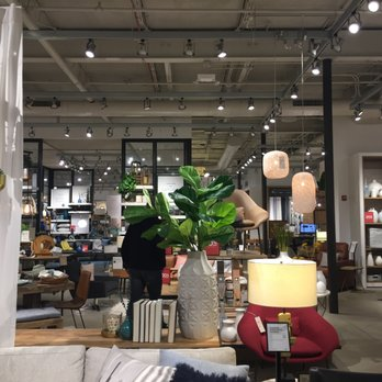 photo of west elm skokie il united states overviw of the store - West Elm Store
