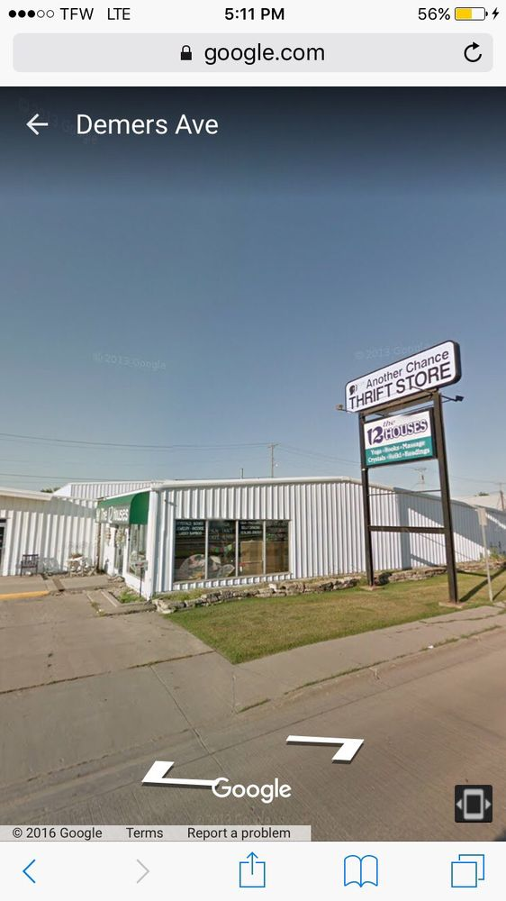 Dakota Boys and Girls Ranch Thrift Store: 2017 Demers Ave, Grand Forks, ND