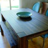 Photo Of Decorium Furniture And Rugs   Emeryville, CA, United States.  Acacia Wood