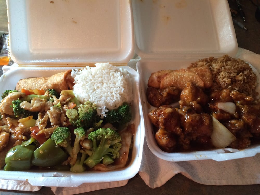 Golden dragon 18 reviews chinese 1900 forest dr for 1900 asian cuisine