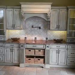 MasterCraft Creations - 12 Photos - Cabinetry - 2517 Distribution St ...