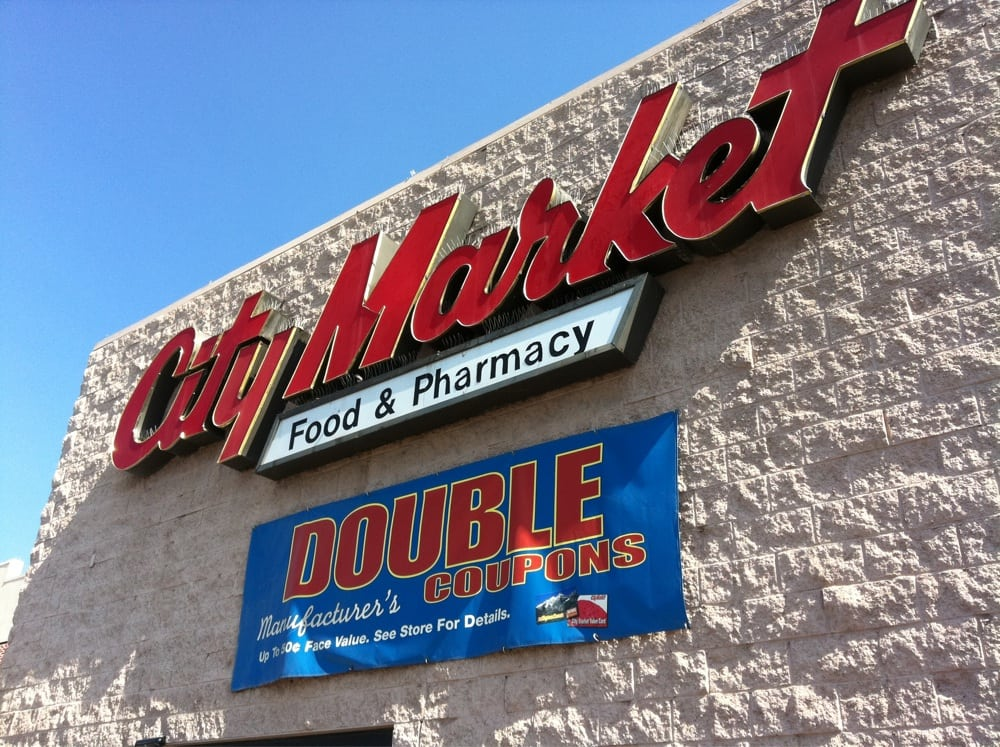 City Market Food & Pharmacy: 569 32nd Rd, Grand Junction, CO