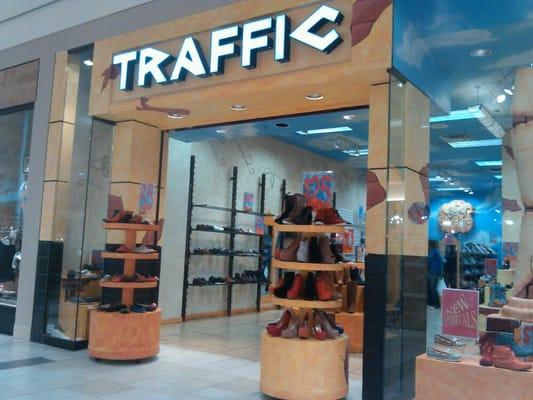 Shoe Stores In Orange Park Fl