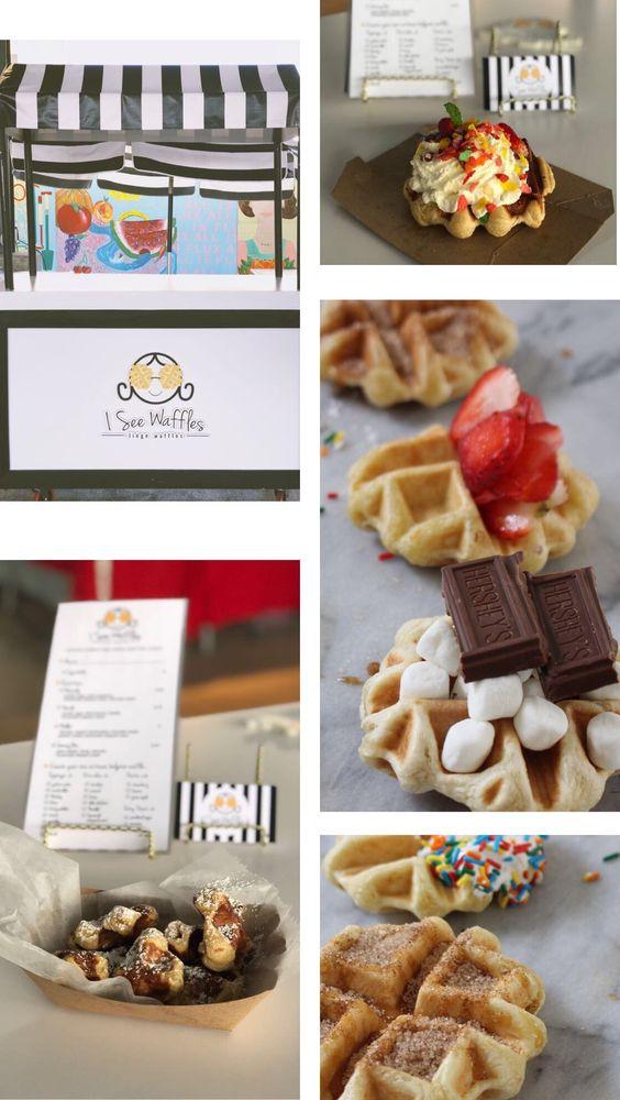 i see waffles: 920 S Harwood St, Dallas, TX