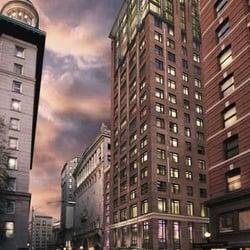 Photo Of Kimpton Nine Zero Hotel Boston Ma United States Exterior