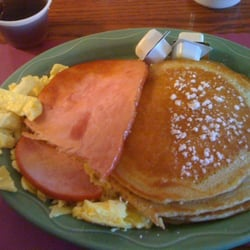 Photo Of Country Kitchen Hornell Ny United States Pancake Platter