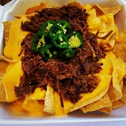 Chicas Tacos Closed Mexican 201 N Saginaw Blvd Far Northwest