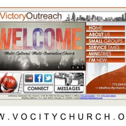 Photo Of Victory Outreach City Church