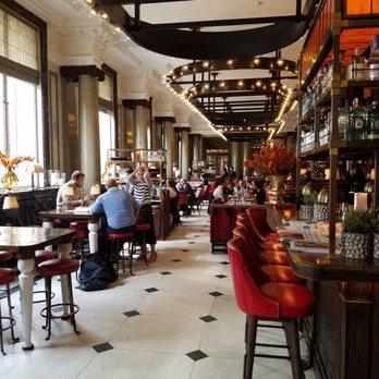 Photo of Holborn Dining Room   London  United Kingdom. Holborn Dining Room   73 Photos   29 Reviews   British   252 High