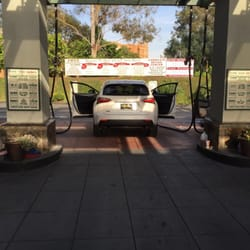 West Covina Car Wash Auto Repair