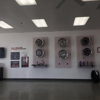 Allen Tire Company 66 Reviews Tires 675 S Palm