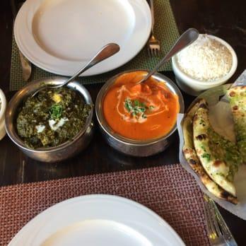 Indian Food In Secaucus Nj