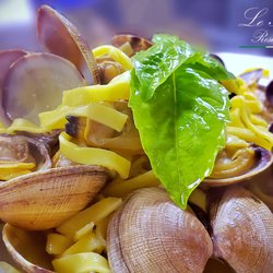 The Best 10 Italian Restaurants Near Caffe Luna Rosa In