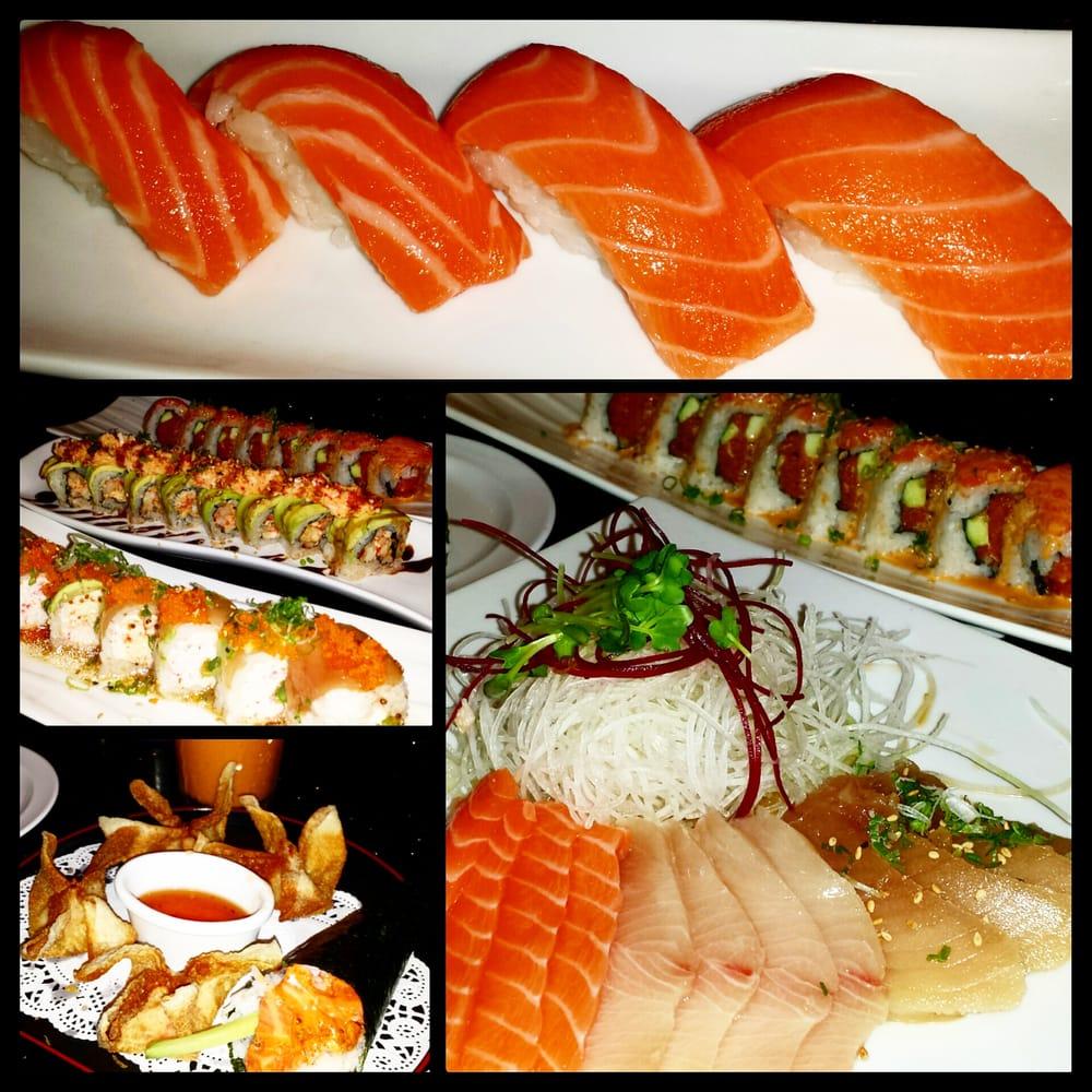 Japanese Restaurants Northridge