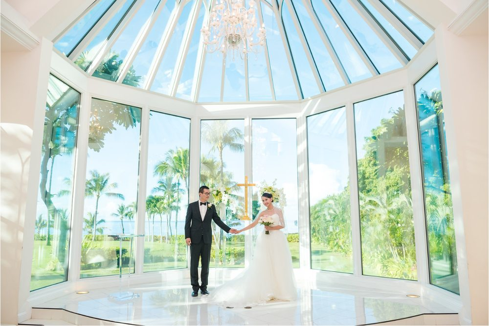 Hawaii-Day Wedding & Events