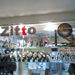 29d344368 Zitto Oficina de Óculos - Óticas - Av. Tancredo Neves, 3133, G1 ...