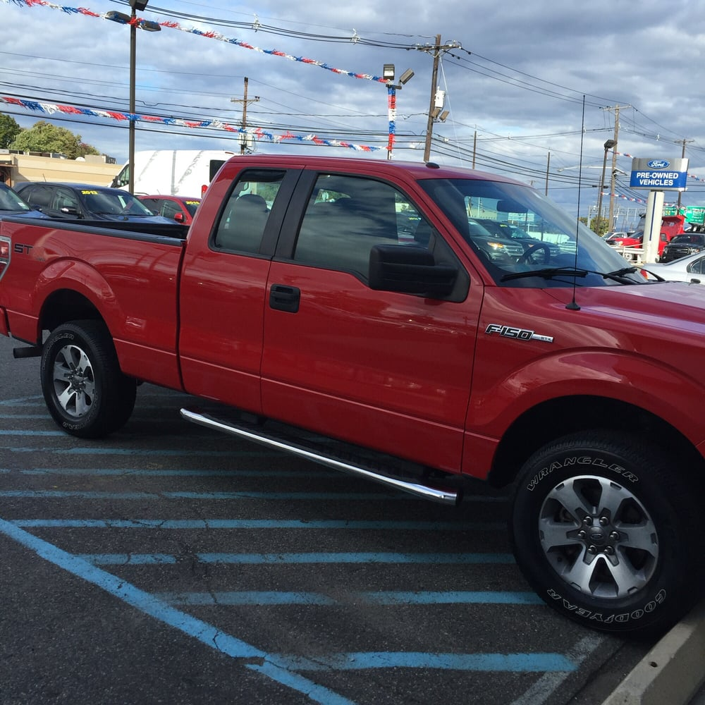 Ford Truck Dealership: 18 Photos & 30 Reviews