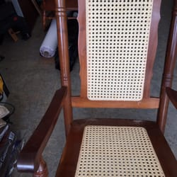 Photo Of Mcnealy S Mobile Furniture Repair Winston M Nc United States
