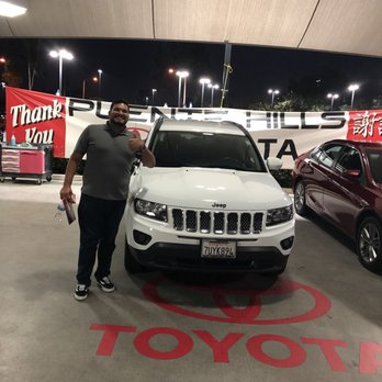Puente Hills Toyota   155 Photos U0026 723 Reviews   Car Dealers   17070 Gale  Ave, City Of Industry, CA   Phone Number   Yelp