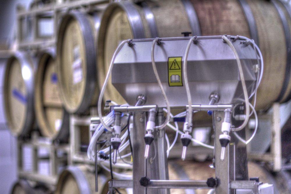 UVA Furem Winery: 20011 Renton Maple Valley Rd SE, Maple Valley, WA