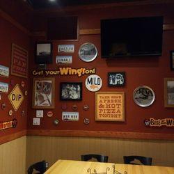 Photo Of Pizza Hut Sierra Vista Az United States
