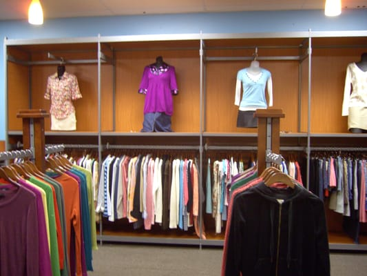 Best Kept Seacrets Consignment Gallery - Thrift Stores -  Hwy
