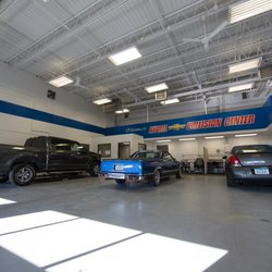 Great Photo Of Rydell Chevrolet   Waterloo, IA, United States