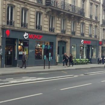monoprix piceries 88 rue lafayette strasbourg st denis bonne nouvelle paris france. Black Bedroom Furniture Sets. Home Design Ideas