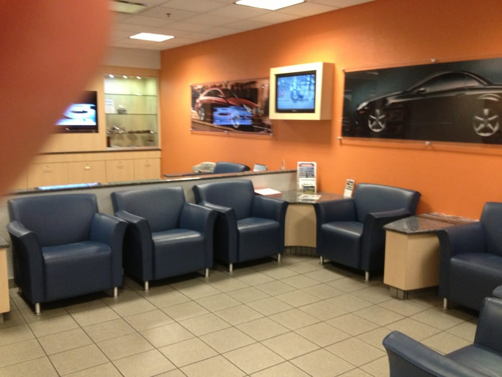 Photo Of Mercedes Benz Of Fairfield Service Center   Fairfield, CT, United  States.