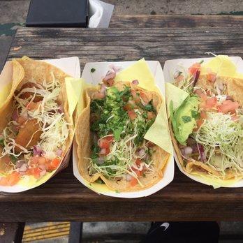 Oscar s mexican seafood 1338 photos 2036 reviews for Oscars fish tacos san diego