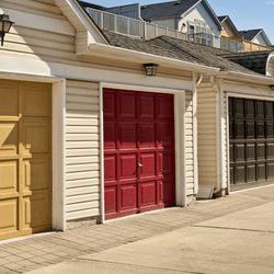Photo of Canadian Garage Door - Vancouver BC Canada & Canadian Garage Door - Garage Door Services - 2065 Triumph Street ...