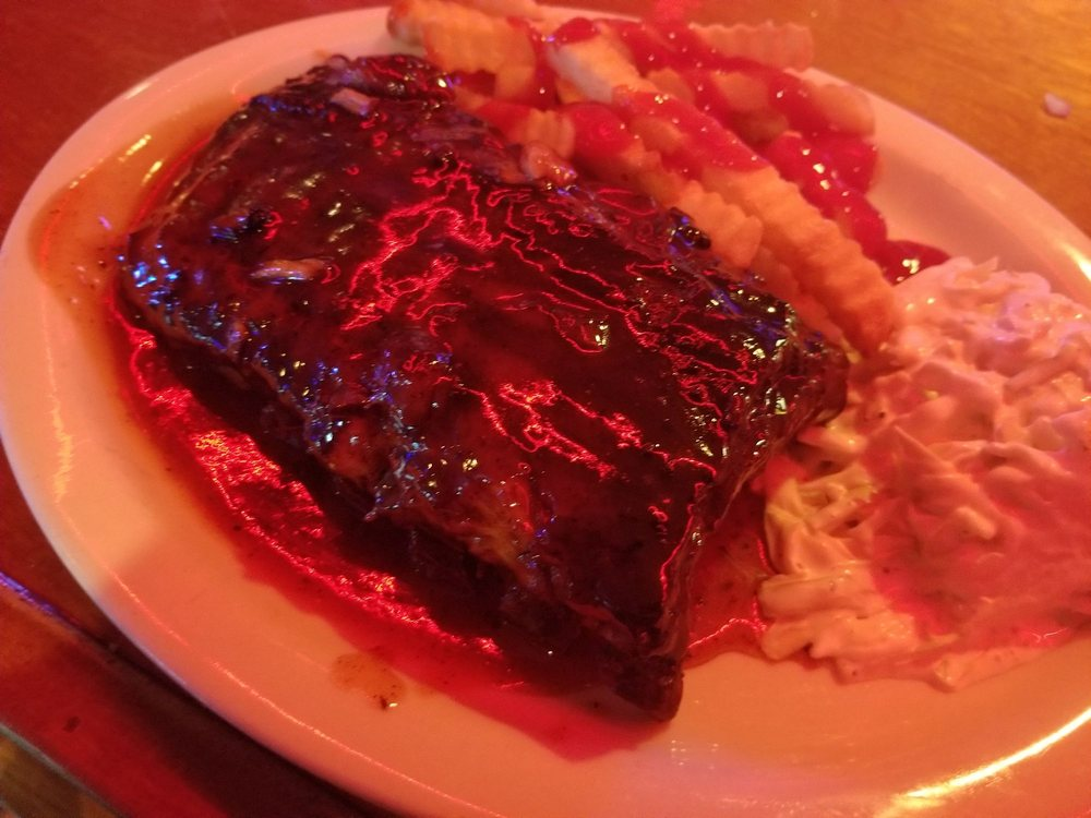 2nd Half Sports Pub & Grill: 25 Carson Lp NW, Cartersville, GA