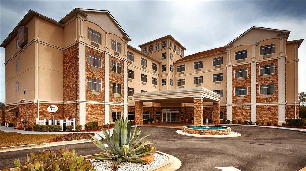 Best Western Plus Rose City Conference Center Inn: 133 Liberty St, Thomasville, GA